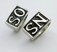 Sons-Word Rings