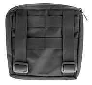 Moda Multiuso impermeable Cinturón-bolso para acampar al aire libre y senderismo