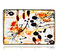 plástico gota de tinta nuevo caso para el ipad Mini 3, Mini iPad 2, iPad mini