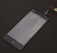HTC Windows Phone 8X Accord Digitizer Touch Panel dello schermo