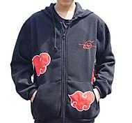 NARUTO Akatsuki Organization Hoodie