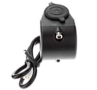 Power Socket for MP3 Players GPS Motorcycles  (DC 12V, 10A)