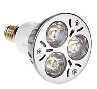 Spot Lights , E14 3 W 270 LM Cool White AC 85-265 V