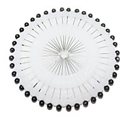 Black Pearl Pin (40PCS)