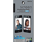 IM-03 EXCO Screen Protector Anti-glare per Touch4 (trasparente)