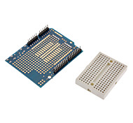 Прототип щит protoshield ж / мини макетной плате для (для Arduino)