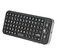 Mini Wireless Handheld Keyboard voor PC / Tablet / Notebook