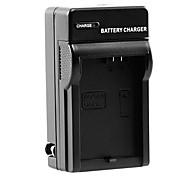 DSTE cargador DC27 para Canon LP-E5 Batería