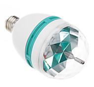 Luces Dirigidas (RGB E26/E27 3 W