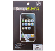 Professional Clear Anti-Glare LCD Screen Guard Protector for Samsung Galaxy Note3 N9000