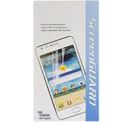 Mate Foil Protector de pantalla para Samsung Galaxy Nota 3