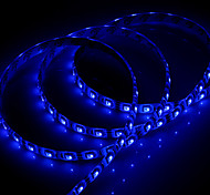 5M 60x5050SMD RGB LED Strip Light lamp met afstandsbediening (12V)