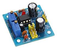 NE555 Pulse Module w/ LED Indicator (DC 5~15V)