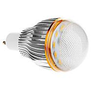 Globe Bulbs , GU10 7 W 600 LM Warm White AC 85-265 V