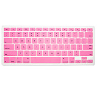 "KM-01 EXCO Silicone Keyboard Cover for Mac Book Air13/Pro 13""and 15""(Assorted Colors)"