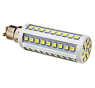 9W GU10 LED Corn Lights T 66 SMD 5050 800-850 lm Cool White AC 100-240 V