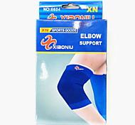 Codera Soporte Deportes Eslático / Protector Yoga / Esquí / Golf / Acampada y Senderismo / Boxeo / Ciclismo / Bicicleta / Carrera Azul