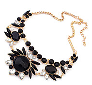 Candy Color tatement Necklace