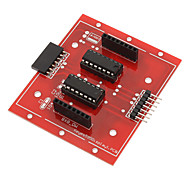 8x8 Dot-Matrix Driver Module