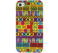 Pijlpunten Pattern Hard Case voor iPhone 4/4S