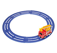 Plastic Express Truck Toy for Children