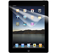 WPP05 EXCO Crystal Clear Screen Protector for New iPad/iPad2(Transparent)