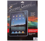 Professional Mirror Film Anti-Glare LCD Screen Guard Protector for Samsung Galaxy Note 10.1 2014 Edition