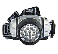 Portable 7 LED bright Head Lamp for Outdoor Sports