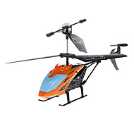 J-Jian 3.5ch RC Helicopter with Gyro & Light (Assorted Color)