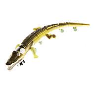 Electricidad Crocodile Juguetes Para Niños (color al azar)