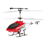 Gettop X170 RC Helicopter with Gyroscope (Random Color)