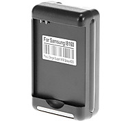 Battery Charger for Samsung I8190 I8160 Battery Black
