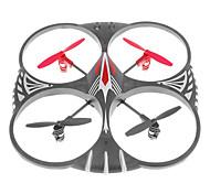 Attop YD-716 4-Kanal-3-Achsen-UFO RC Quadcopter mit Gyroskop