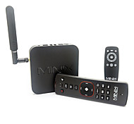 MINIX NEO X7 Quad-Core Android 4.2.2 Google TV Player con A2 Air Mouse (2GB di RAM, 16GB di ROM, IPTV)