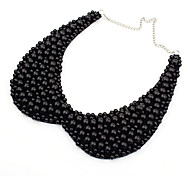 Europe and literally sweet Dickie Joker best selling fashion accessories trend short necklace necklaces