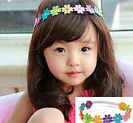 Lureme®Multicolor Flower Kid's Headbands