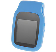 1,5 pulgadas Reloj MP4 Player (2GB)