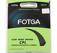 Fotga Pro1-D 62Mm Ultra Slim Multi-Coated Cpl Circular Polarizing Lens Filter