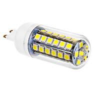 4W G9 LED Corn Lights 48 SMD 5050 720 lm Cool White AC 220-240 V