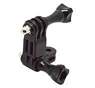 Three-way Adjustable Pivot Arm
