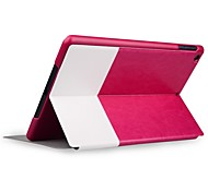 Toothpick Grain Full Body Leather Case for iPad Air (Assorted Colors)