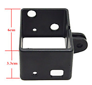 BacPac Frame for Gopro Hero3, with Assorted Mounting Hardware Gopro Accessories