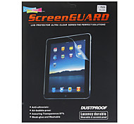 "CALANS High Transparency PET Screen Protector for Samsung Galaxy P5200 10.1"" Tablet PC"
