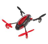 Attop YD-717 2.4G 4ch eingebaute 6-Achsen-Gyroskop Quadcopter
