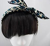 Fashion Bowknot Headbands For Women