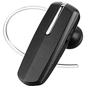 Fashion Crystal Audio Quality Bluetooth In-Ear Headset (connect to 6 cellphone at the same time)