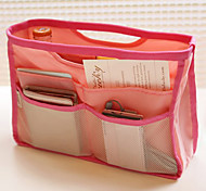 SecretBag Multi-function Storage Package Bag/Cosmetic Bag/Storage Package(Random Color)
