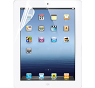 WPP10 EXCO Crystal Clear Screen Protector for New iPad/iPad4