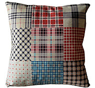 Geometric Mixed Decorative Pillow Cover