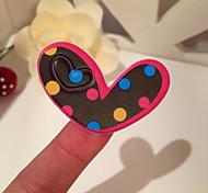 Heart Pattern Stickers